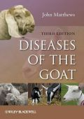 Diseases of the Goat, 3rd Edition (��������� ��� ����� - ������ ��� �������)