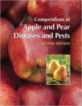 Compendium of Apple and Pear Diseases and Pests, Second Edition