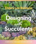 Designing with Succulents (Παχύφυτα - έκδοση στα αγγλικά)