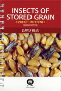 Insects of Stored Grain (Έντομα αποθηκευμένων σιτηρών - έκδοση στα αγγλικά)